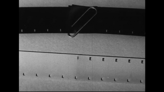 1940s-1960s : Different types of splices, most of which are temporary.