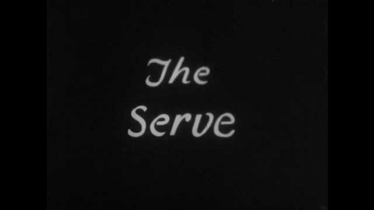 1940s: Intertitle