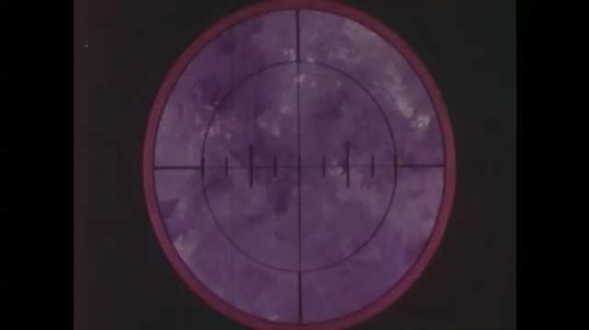 1950s: UNITED STATES: view of moon. Moon orbits during lunar month. Line of nodes, plane of moon's orbit